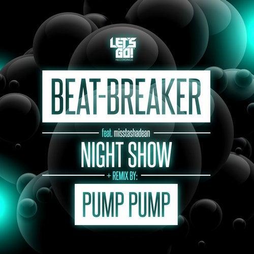 Beat-Breaker - Night Show (EP) 2019