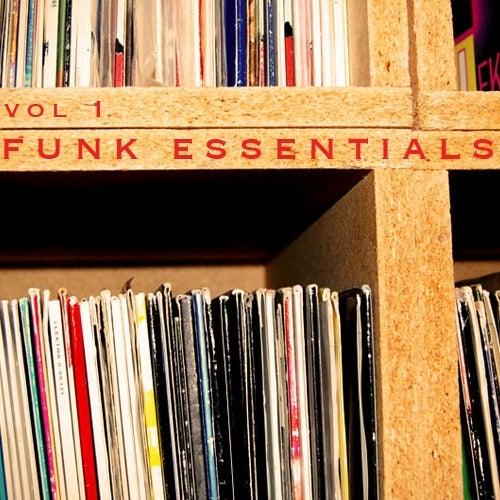 Funk Essentials Vol 1 [The Loop Loft]