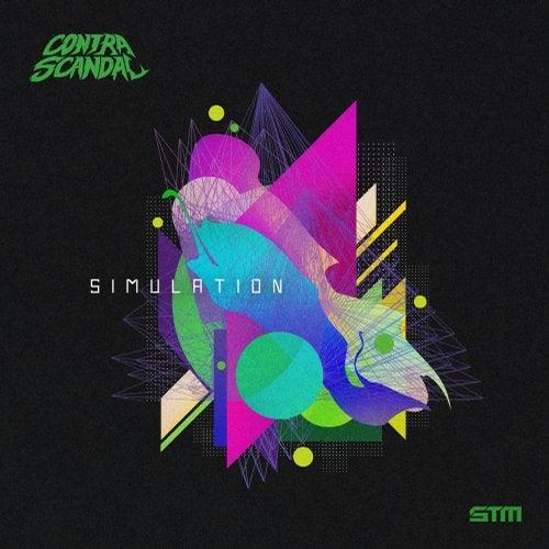 Contra Scandal - Simulation (LP) 2019