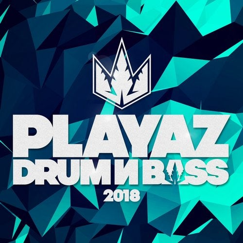 VA - PLAYAZ DRUM & BASS 2018 [LP]