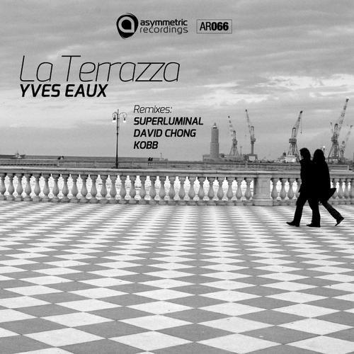 La Terrazza From Asymmetric Recordings On Beatport