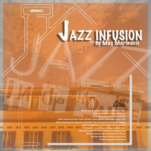 VA - Jazz Infusion - (Jazz In Da House)