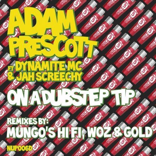 On a Dubstep Tip (Mungo's Hi Fi Remix)