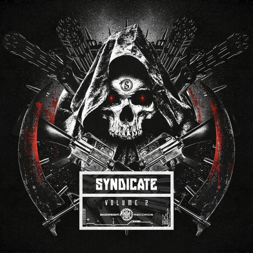 SYNDICATE VOLUME 2 2018 [LP]
