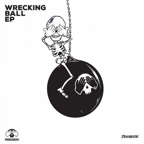 Peekaboo - Wrecking Ball (EP) 2019