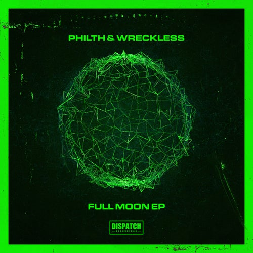 Download Philth & Wreckless - Full Moon EP (DIS162) mp3