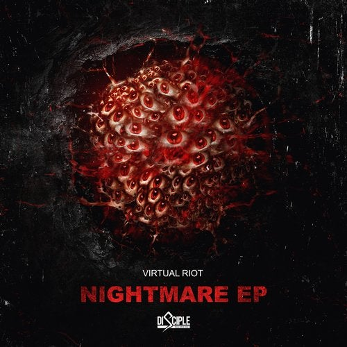 Virtual Riot - Nightmare EP