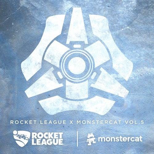 VA — ROCKET LEAGUE X MONSTERCAT VOL. 5 (EP) 2018