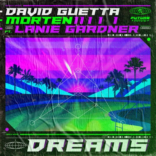 Dreams (feat. Lanie Gardner) (Extended)