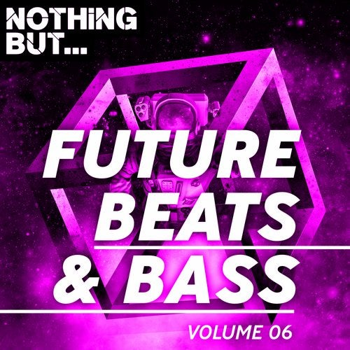 VA - NOTHING BUT... FUTURE BEATS & BASS, VOL. 06 [LP] 2018