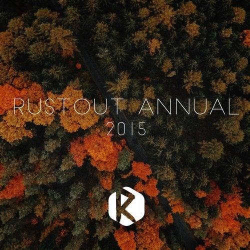 VA - RUSTOUT ANNUAL 2015 [LP]