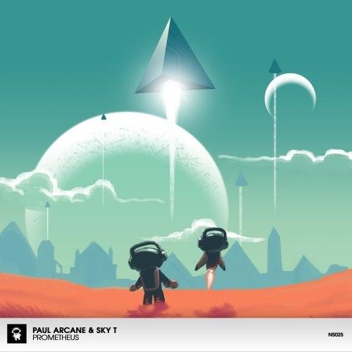 Prometheus [Nanostate Music] :: Beatport