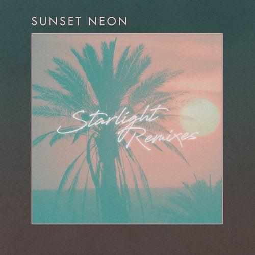 Sunset Neon - Starlight (Remixes) (LP) 2019