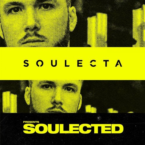 Soulecta - Soulected [LP] 2018
