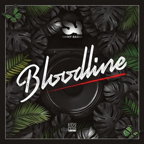 Shiny Radio — Bloodline (LP) 2018