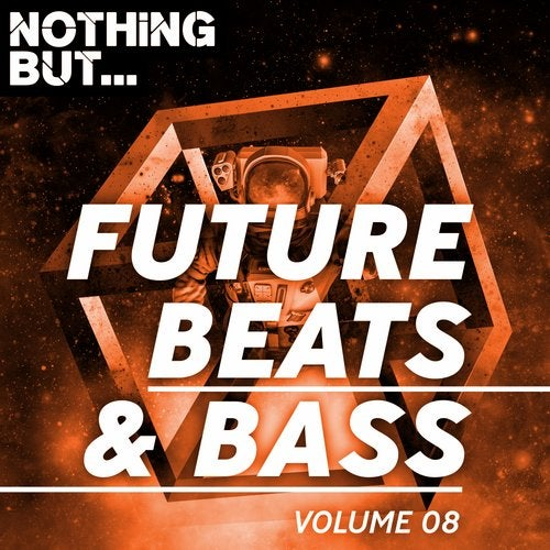 NOTHING BUT FUTURE BEATS & BASS VOL 08 2019 [LP]