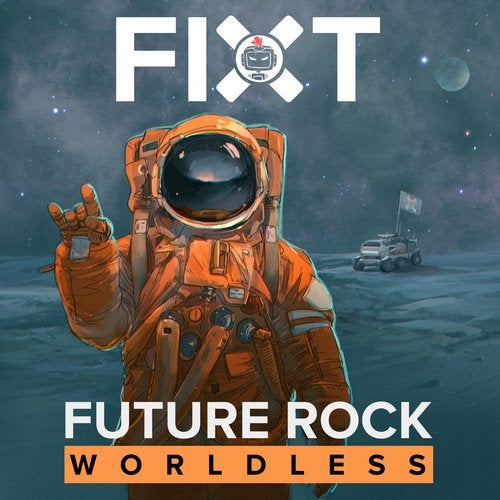 VA - FIXT FUTURE ROCK WORLDLESS 2019 [LP]