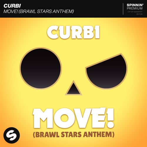 MOVE! (Brawl Stars Anthem) (Original Mix)