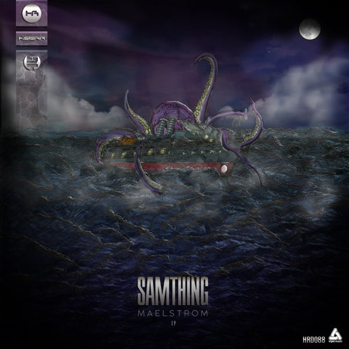Download Samthing - Maelstrom EP (HRD088) mp3