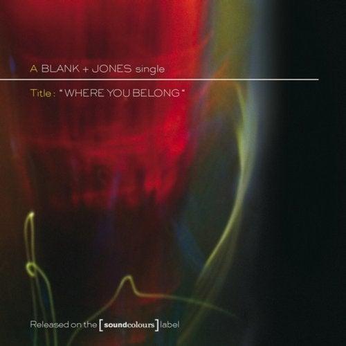 Ed Jones Login >> Where You Belong From Soundcolours On Beatport