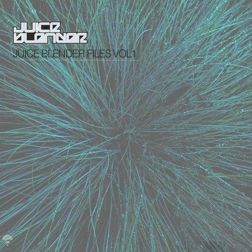 VA - JUICE BLENDER FILES VOL. 1 2019 (LP)