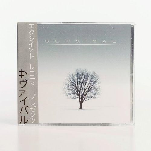 Survival - Survival [LP] 2014