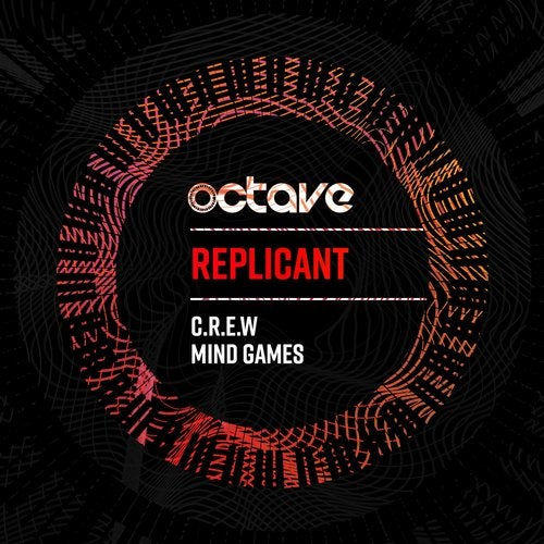 Replicant - C.R.E.W / Mind Games