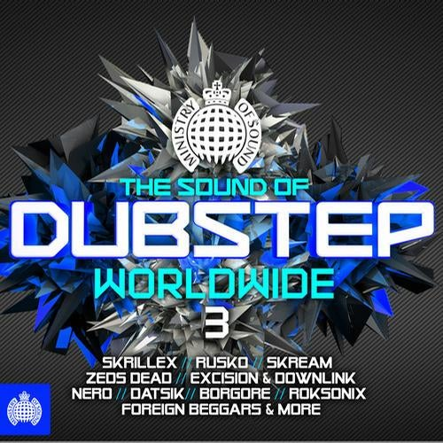Ministry of Sound The Sound of Dubstep - Worldwide 3 2012 [MOSE305BPT]