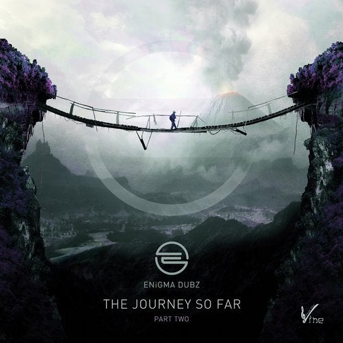 ENiGMA Dubz - The Journey so Far, Pt. 2 (EP) 2015