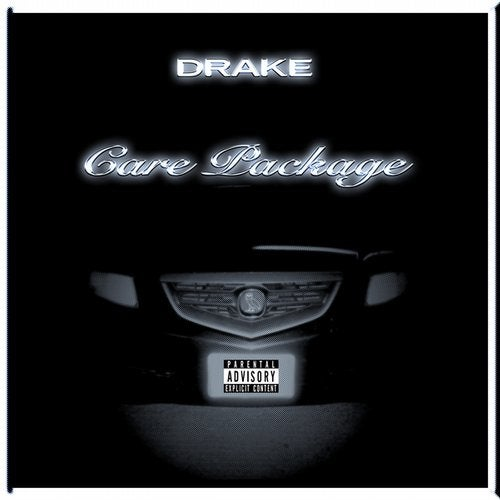 Drake - Care Package [LP] 2019