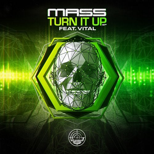 Mass - Turn It Up [EP] 2019