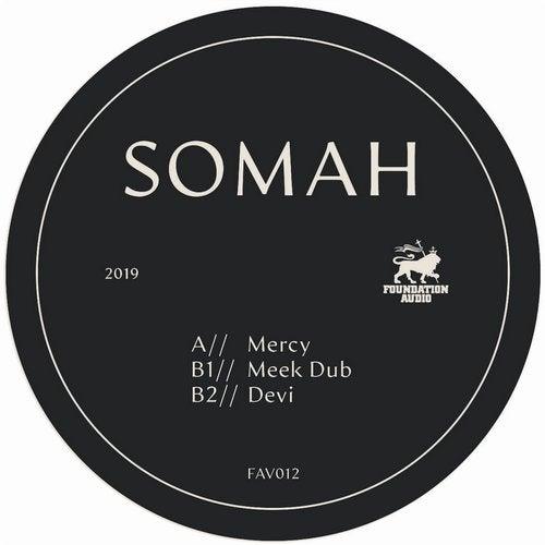 Somah - Mercy [EP] 2019