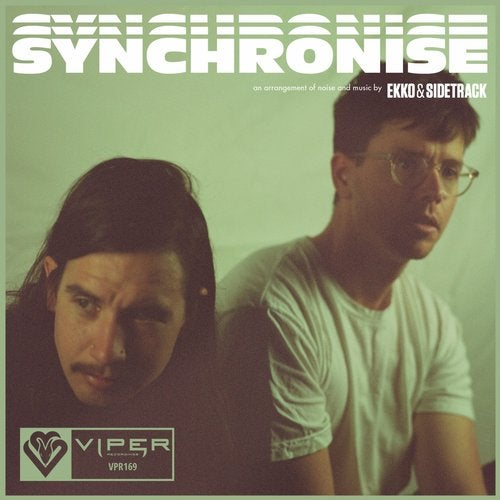 Ekko + Sidetrack - Synchronise 2019 [Single]