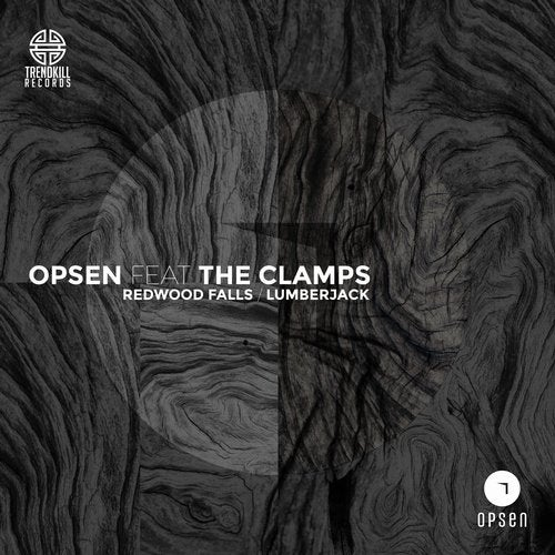 Opsen, The Clamps - Redwood Falls 2019 [EP]