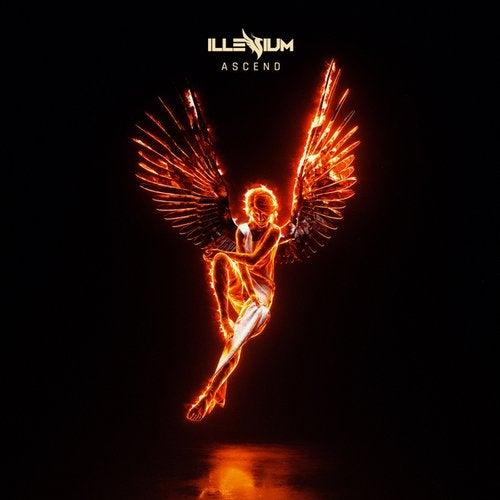 Illenium - ASCEND [LP] 2019