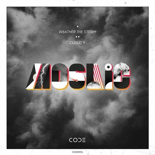 Mosaic - Weather The Storm / Cloud 9 2019 [EP]