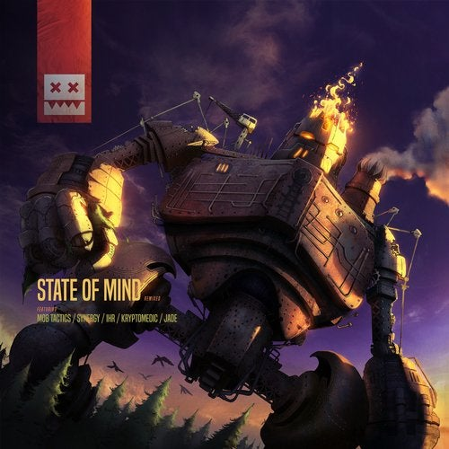State Of Mind - Remixed 2019 [EP]