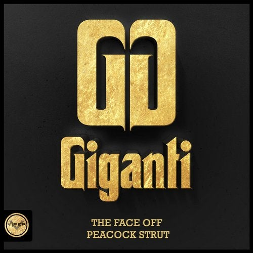 Giganti - The Face Off / Peacock Strut (EP) 2018