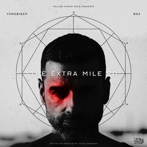 BSA - The Extra Mile [EP] 2018