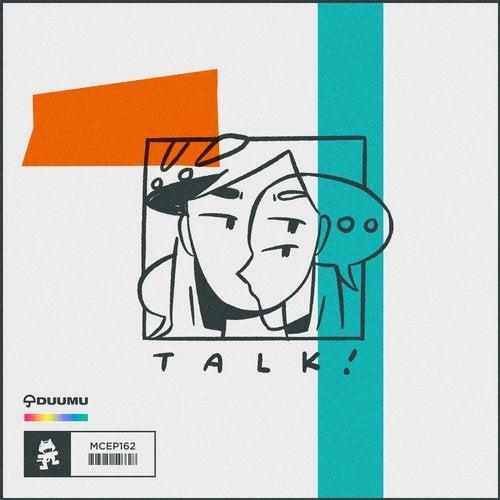 duumu - Talk! EP 2019
