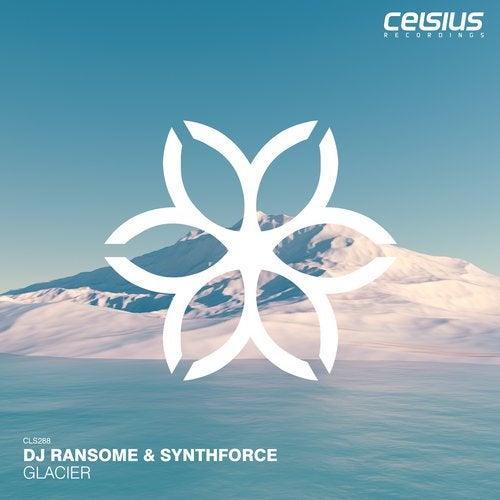 DJ Ransome / SynthForce - Glacier 2019 (EP)
