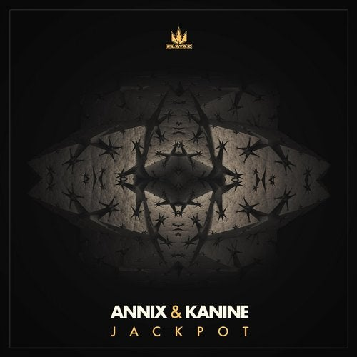 Annix & Kanine - Jackpot 2019 [Single]