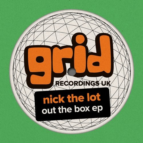 Nick The Lot - Out The Box 2019 [EP]