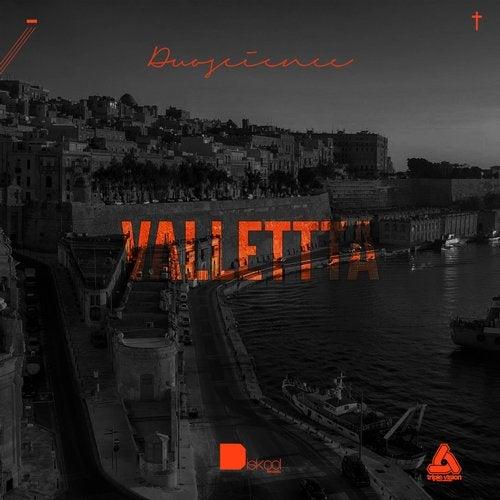 Duoscience — Valletta (EP) 2018