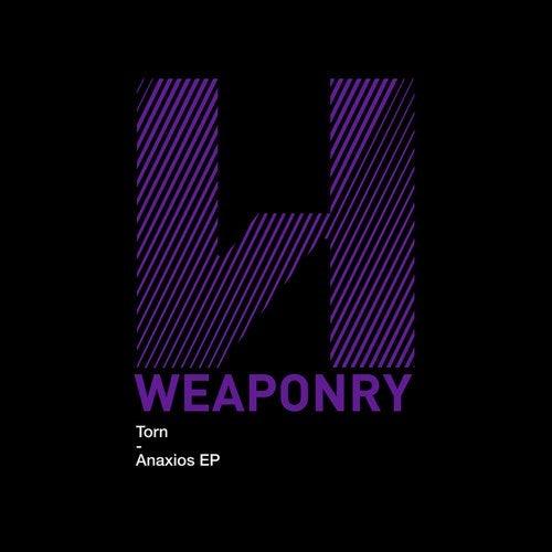 tORN - Anaxios 2019 [EP]