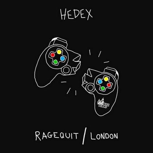 Hedex — Ragequit [EP] 2018
