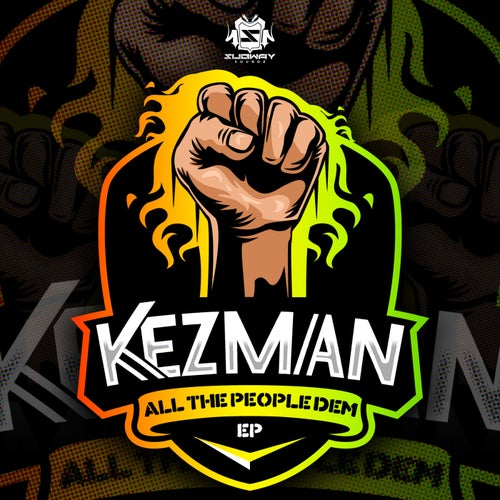 Download Kezman - All The People Dem EP (SSLD093) mp3
