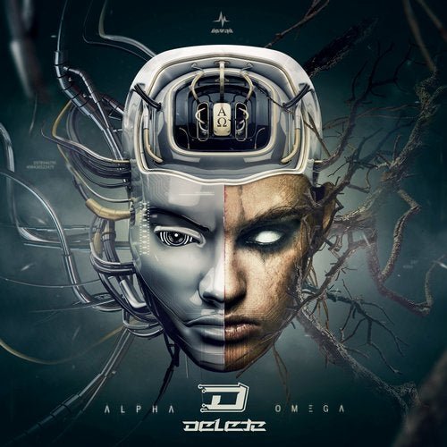 Delete - Alpha Omega Remixes 2019 [EP]