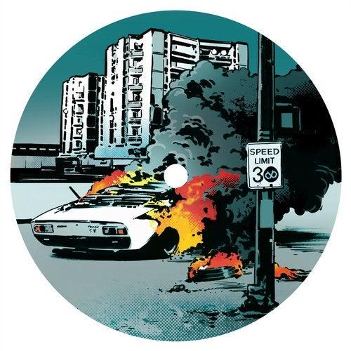 Homesick - Burnout 2099 2019 [EP]