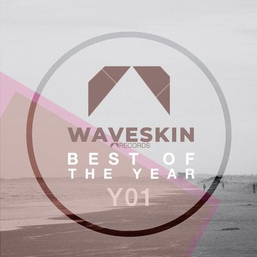 VA - Best of the Year Y01 [Waveskin White]